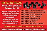 Virabrequim perkins 4203 fone 54 32151805 rb auto pe�as lt