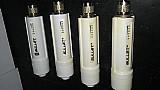 Ubiquiti bullet 2 11 b/g 2.4ghz 100mw 54mbps