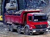 Caminhão bi truck
