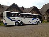 Busscar jumbuss 360 k113 trucado