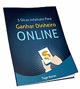 Aprenda a ganhar dinheiro online ja!!!e-book grátis