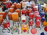 Ganhe dinheiro aprenda a fazer velas artesanais