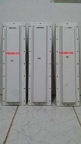 Antena painel setorial 2.4 ghz 12 dbi 90º aquario mm-2412s90