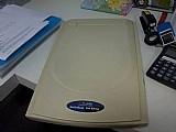 Scanner boeder, nunca usado semi-novo com manual