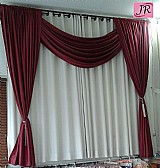 Bando para cortinas