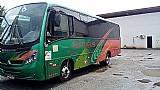 Micros ônibus 27 e 28 lugares 2008