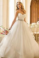 Vestido de noiva grátis!!!