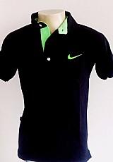 Camisa camiseta polo nike varias cores