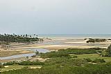 Lindissimo terreno na praia da tatajuba