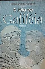 A jóia da galiléia marislei espíndola brasileiro
