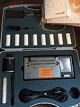 Espirometro microloop - microlab - mk8