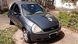 Ford ka gl 1.0 zetec 2001/02 cinza