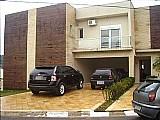 Casa 5 dormitorios condominio new ville santana de parnaiba