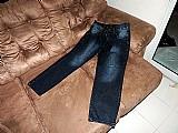 Calca jeans ellus