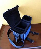 Case para cameras ou filmadoras jvc