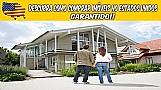 Como encontrar casas a venda nos estados unidos