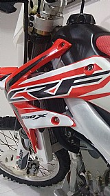 Crf 250x 2012 - oficial