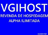 Revenda de hospedagem alpha ilimitada 10 dias gratis