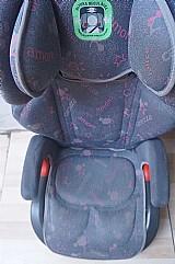Cadeira de seguranca para criancas em  veiculos