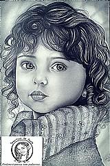 Desenhista  de rosto em sao paulo