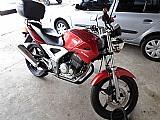Cbx 250 twister vermelha 2003