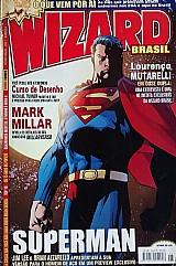 Revista wizard brasil cx 73