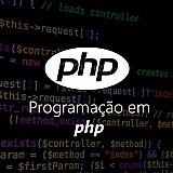 Curso de programacao em php
