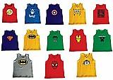 10 camiseta infantil de menino