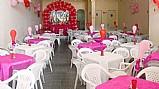 Promocao aluguel de salão de festas por rs 290, 00 em mogi das cruzes