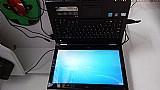 Notebook lg preto .2 de memoria 500hd...tudo funcionando .....so. trocar a bateria viciafa