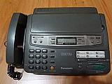 Fax panasonic modelo kx-f750