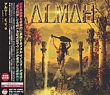 Novo cd do almah