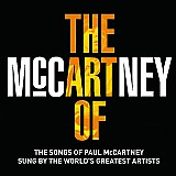 Cd tributo paul mccartney