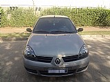 Renault clio campus 1.0 16v flex 5p manual