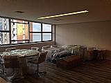 Cobertura duplex com 402 m� de area util,  04 quartos sendo todos suites