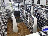 Video locadora completa em funcionamento com 3.900 filmes