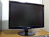 O monitor t220 possui uma excelente relacao custo x beneficio para quem procura performance e um design clean e suave. game maniacos,  usuarios domesticos e pequenas empresas obterao excelentes resultados com a qualidade do monitor t220   te