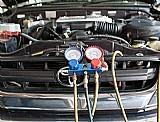 Ar condicionado de carros a domicilio
