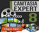 Camtasia expert 8