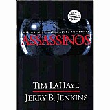 Assassinos missao: jerusalem ,  alvo : anticristo tim lahaye / jerry b. jenkins