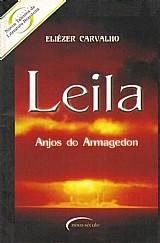 Leila - anjos do armagedon eliezer carvalho