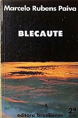Blecaute - marcelo rubens paiva