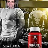 Ossos mais fortes e mais resistentes com alta concentracao de estrôncio