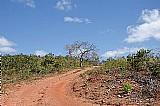 Terreno de 72 hectares na regiao de grao mogol