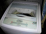 Maquina de lavar roupas - brastemp - 2004