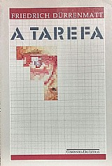 A tarefa - friedrich dürrenmatt