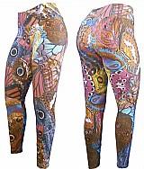 Roupas da moda - sebasttian mei leggings