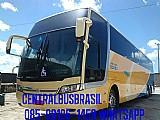 Vendo busscar jum buss mercedes benz o500 rsd 2007-08 -