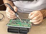 Conserto e reparo de centrais e imobilizador,  ecu,  upa
