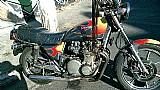 Moto kawasaki kz1000 cc